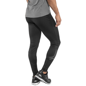 asics Icon Tights Men Performance Black/Dark Grey